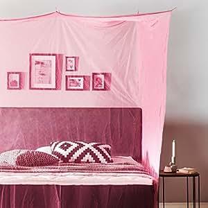 lumaland moustiquaire filet anti moustique en forme de caisson 220x200x210 int rieur et. Black Bedroom Furniture Sets. Home Design Ideas