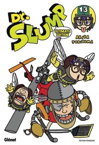 Dr Slump - Perfect Edition Vol.13