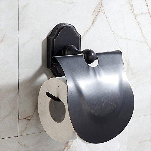 RFVBNM Französisch Retro einfache Papier Handtuch Rack WC personalisierte Rollenpapier Rack Hardware Anhänger öffentliche Toilettenpapierhalter Bad Schlafzimmer Küchen Zeitung Halter (Papier-handtücher Personalisierte)