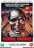 Burial Ground [DVD]