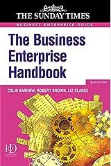 "Business Enterprise Handbook (""Sunday Times"" Business Enterprise) Paperback"