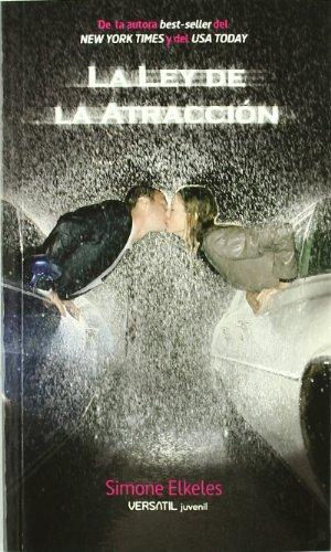 Ley De La Atraccion,La (Romantica Juvenil)