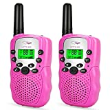 Walkie Talkies For Kids Three Packs - Best Reviews Guide