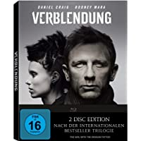 Verblendung (2 Disc-Set) [Blu-ray]