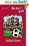 Die drei ??? Kids 26 - Fußball-Alarm:...