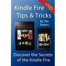 Kindle Fire Tips & Tricks
