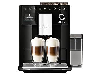 Melitta F630-102 Caffeo CI Touch Tam Otomatik Kahve Makinesi