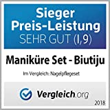 HOCHWERTIGES MANIKÜRE SET – 6-TEILIG - 8