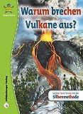 SuperStars: Warum brechen Vulkane aus? - Julienne Laidlaw