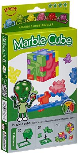 happy-33366-marble-cube-6-pack-cardboardbox-3d-puzzlewurfel-mit-schwierigkeitsgrad-sehr-schwer-6-stu