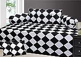 Home Elite Multicolored Cotton Diwan Set...