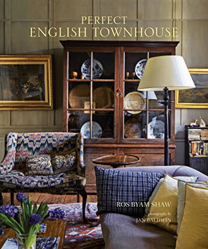 Perfect English Townhouse por Ros Byam Shaw