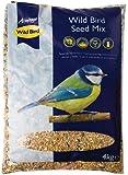 Wild Bird Seed Mix 4kg