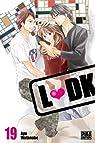 L-DK, tome 19 par Watanabe