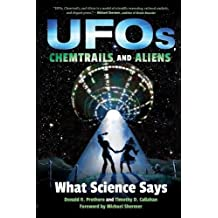 UFOs, Chemtrails, and Aliens: What Science Says