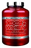 Scitec Nutrition 100% Whey Protein Professional 2350g Cappuccino Top-energy24 Spezialangebot