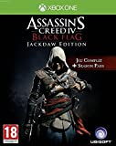 Assassin's Creed IV - Black Flag - édition jackdaw