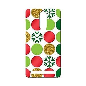 G-STAR Designer Printed Back case cover for Lenovo K5 Note - G6397