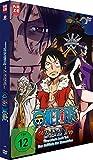 One Piece - TV Special - 3D2Y
