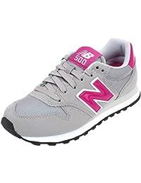 Shoes New Balance W 500 (GW500PG)