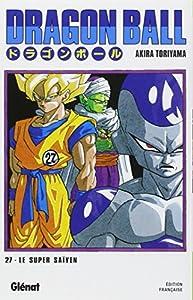 Dragon Ball Nouvelle édition Tome 27
