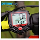 Fahrradcomputer, Bicycle Computer, Fahrradtacho Tachometer Kilometerzähler, Radsport