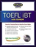Best Kaplan Practice Livres - Kaplan TOEFL iBT Review
