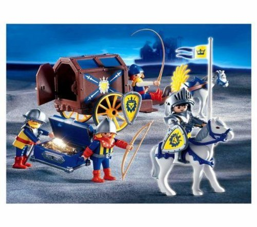 Playmobil 3314 kit de figura de juguete para niños - kits de figuras de juguete para niños (4 Año(s), 10 Año(s), Multi)