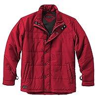 جاكيت رجالي ماركة Dri-Duck موديل 5371, 5371 , , Large, , احمر,, 1