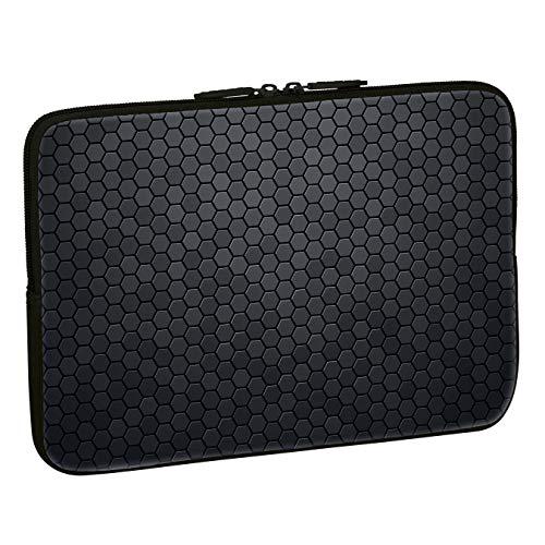 PEDEA Design Schutzhülle Notebook Tasche bis 17,3 Zoll (43,9cm), First One
