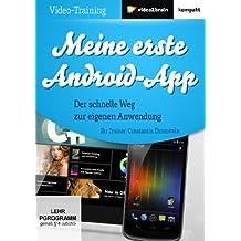 Meine erste Android-App (PC+Mac+Linux)