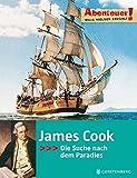 James Cook (Abenteuer!)