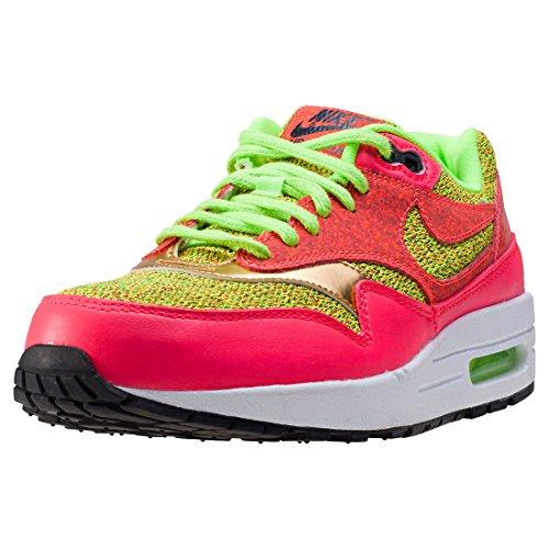 Nike Nike-WMN Air MAX 1 SE 881101 300 Cuero Mujer Ghost Green/Ghost Green 37.5
