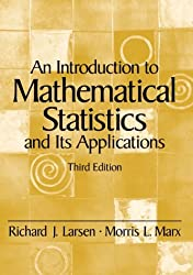 Mathematical Statistics and Its Applications, 3rd Ed.