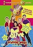 Hi-5: Five Alive/Playing Cool [DVD]