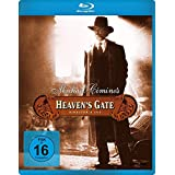Heaven's Gate - Director's Cut [Blu-ray]