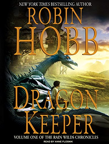 Dragon Keeper (Rain Wilds)