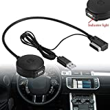 Adaptador inalámbrico Bluetooth Dongle USB LED Cargador Stick MP3 para Android...