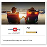 Upto 10% off||MakeMyTrip - Digital Voucher||Use Promocode MMTTRIPS at checkout