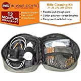 In Your Sights Cleaning kit Pull Through Gun Cleaning Kit