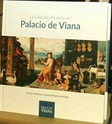 La colección pictórica del Palacio de Viana por Enrique Valdivieso