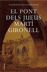 El pont dels jueus (Clàssica Book 723) (Catalan Edition)