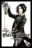 Black Butler, Vol. 1 (2010-01-26)