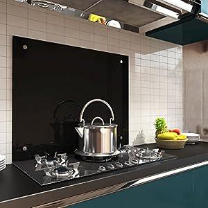 Spritzschutz Glas 80×60 günstig online kaufen | Dein Möbelhaus
