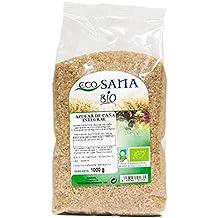 EcoSana - Azúcar de Caña Integral - 1kg