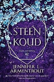 Steenkoud (Dark Elements serie Book 2)