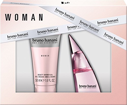bruno banani Woman EdT 20ml + SG 50ml (Parfum Geschenk-set)