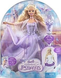 Barbie and the Magic of Pegasus - Princess