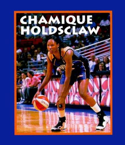 Chamique Holdsclaw por David Fisher