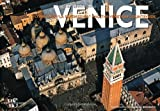 "Venice: Flying Over ""La Serenissima"" and Venetian Countryside by Marcello Bertinetti front cover"